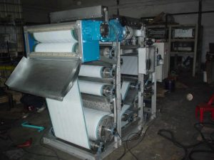 Belt Press CM-1000 CP (2)
